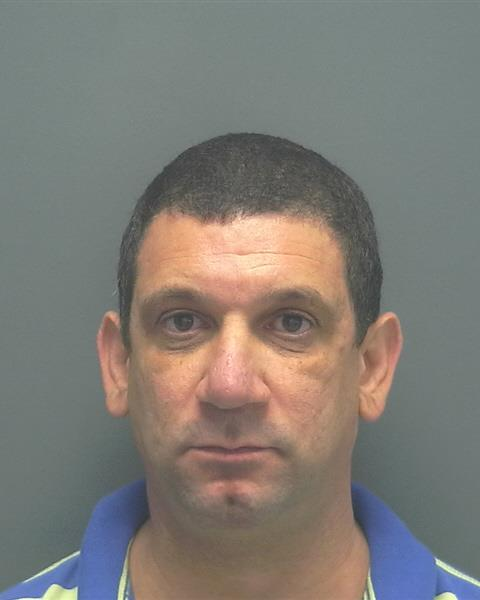 ARRESTED:  Julio Juan Guerra Molina, W/M, DOB: 06-24-1968, of 1806 NE 22 Ave., Cape Coral, FL. CHARGES:  Dealing in Stolen Property (Dealing) (x4),  Dealing in Stolen Property (Organizing) (x2), Second Hand Dealer Violation (x8)