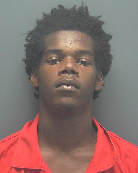 ARRESTED:  Quamaine Smiley, B/M, DOB: 06-23-1994, of 528 SE 24 Ave., Cape Coral, FL.  CHARGES:  Burglary (x2), Grand Theft