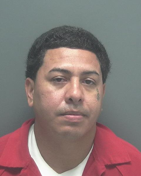 ARRESTED:  Jorge Alberto Hernandez, W/M, DOB: 03-28-1981, of 107 SE 5 Ave., Cape Coral. CHARGES:  Trafficking in Cocaine, Possession of Drug Paraphernalia, Violation of Probation.