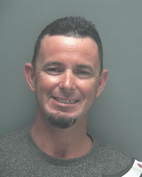 Jamie Shaun Davis (W/M 06-09-79) 7655 Breeze Drive,  North Fort Myers, FL. No Motorcycle Endorsement      MCpl. Satterlee: 15-009321 200 block of Del Prado Blvd. N.   MCpl. Satterlee was in the 200 block of Del Prado Blvd. N. where he had a motorcycle on radar at 96mph in the 45 mph zone.  After stopping Davis, it was found that he did not have a motorcycle endorsement.  He was arrested accordingly.