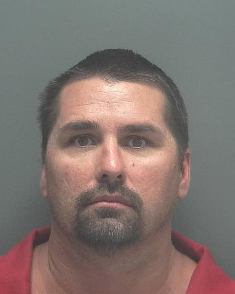 ARRESTED : Ricky Lane Gomes, W/M, DOB: 01-24-1972, of 426 SW 15th Ter Cape Coral, FL.  CHARGES : Trafficking in Opium Derivative, Sale of Opium Derivative, Possession of Structure for Trafficking in Controlled Substance