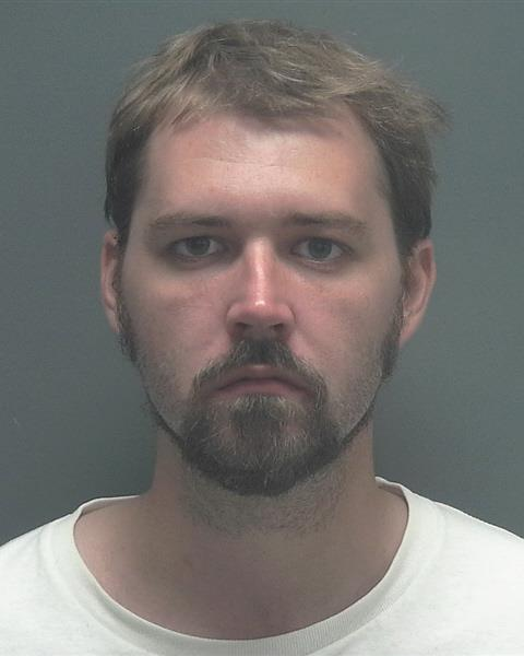 Aaron Keith Eichbauer (W/M 8-28-87) 2536 SW 31st Lane, Cape Coral, FL. DUI, Possession of Cannabis Sgt. Kolak: 500 block of Cape Coral Pkwy. CR:  15-011565