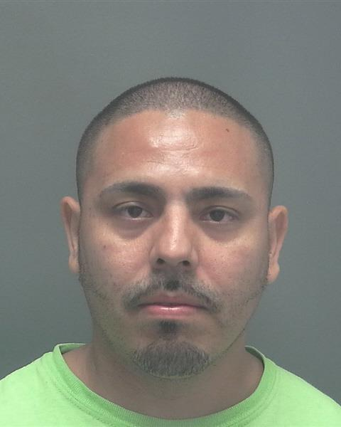 Ramon Luna-Mayo (W/M 3-27-83) 15369 Bellman Cir, Fort Myers, FL. DUI, No DL Cpl. N. Green: 3600 block of Del Prado Blvd. S. CR:  15-011568