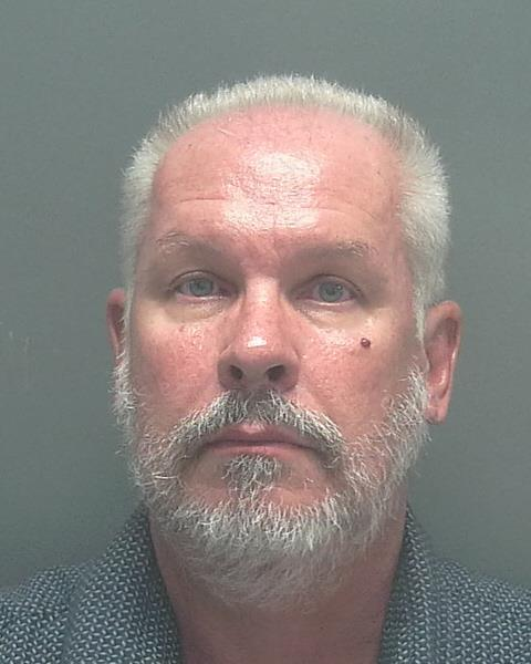 ARRESTED: Stephen Luta,W/M, DOB: 7-06-53, of4314 SW 15thAve., Cape Coral, FL. CHARGES:DUI CR#:15-011913 LOCATION:4700 Pelican Blvd
