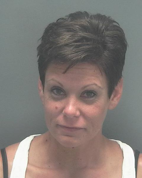 ARRESTED: Margaret Mullin Fields, W/F, DOB: 01-18-81, of 1504 NE 43rd Ter., Cape Coral, FL. CHARGES: DUI/DWLSR:  CR#: 15-011904 LOCATION: 533 Cape Coral Pkwy. E.
