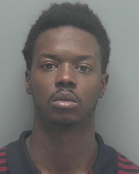 ARRESTED: Tyrell Dean Atkinson (4-30-90) of 2845 SE 16th Ave., Cape Coral, FL. CHARGES: DUI CR#: 15-012359
