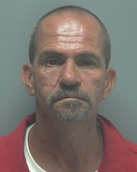 ARRESTED : Alberto Arce (W/M 12/07/57), of 17 Hickens Road, North Fort Myers, FL.  CHARGES : Retail Theft and Resisting a Merchant