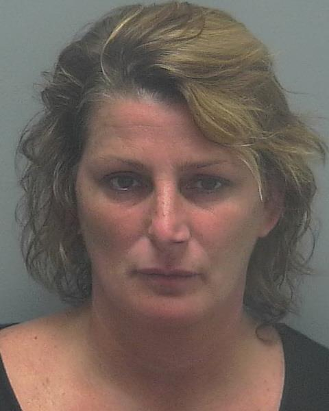 ARRESTED: Lisa R Vaupel (W/F 10-19-67), of 2008 SE 9th Ter., Cape Coral, FL. CHARGES: DUI CR#: 15-014591