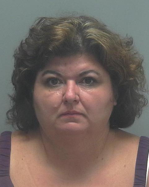ARRESTED: Jennifer Marie Laverty (W/F 1-24-72), of 1227 SE 6th St., Cape Coral, FL. CHARGES: DUI CR#: 15-014598