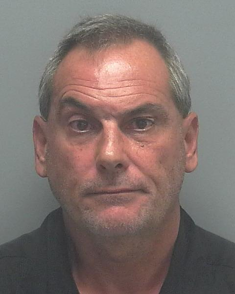 ARRESTED: William Clark Hunt (W/M 3-08-63), of 453 Seaworthy Rd, North Fort Myers, FL. CHARGES: DUI CR#: 15-014585