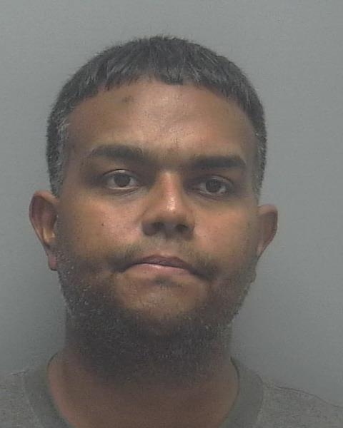 ARRESTED: Eldel Viera, H/M, DOB: 10-26-1979, of 2721 NW 7th Terrace, Cape Coral, FL. CHARGES: Trafficking Cocaine, Trafficking Opium or Derivatives, and Possession of Drug Paraphernalia