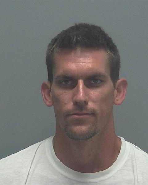 ARRESTED: Shaun Christopher Joslyn (W/M 1-29-88), of 922 SW 56th St., Cape Coral, FL. LOCATION: Palaco Grande and Del Prado Blvd.   CR: 16-009079 CHARGES: DUI, BAC.000 DRE: Refused