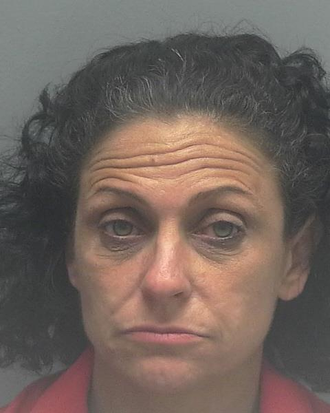 ARRESTED: Nancy Lynn Stella (W/F 7-11-69), of 4913 Vincennes Ct., Apt 3, Cape Coral, FL. LOCATION: 1600 Cape Coral Pkwy W. CR: 16-009083 CHARGES: Possession of Crack Cocaine, DUI: BAC .016 DRE refused