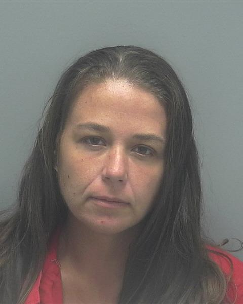 ARRESTED: Stephanie L. Jennings, W/F, DOB: 07-06-1984, of 4974 Viceroy St. #1, Cape Coral, FL. CHARGES: Possession of Cocaine w/Intent (16-011623)
