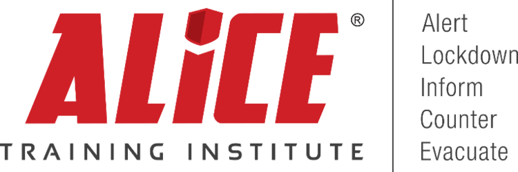 PHOTO:  ALICE Training institute logo.  (Photo Courtesy of Cape Coral Police Department)