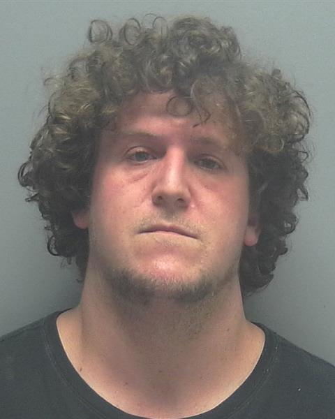 ARRESTED: Benjamin M. Coppens, W/M, DOB: 10-24-1986, of 6936 Essex Dr., Ft. Myers, FL. CHARGES: Possession of Cocaine CR#: 16-014505