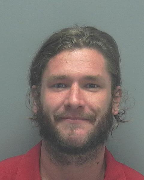 ARRESTED:Briton Jacob Hebert, W/M, DOB: 12-19-1990, of 8755 Daniels Parkway, Fort Myers FL. CHARGES:Out-of-State Warrant (Burglary) CR#:16-017481