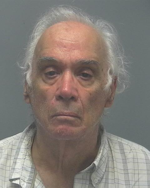 ARRESTED: Eugenio Pepe, W/M, DOB: 12-12-1936, of 2056 Barbados Avenue, Fort Myers FL. CHARGES: Reckless Driving w/Property Damage (four counts) CR#: 16-019248