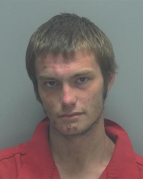 ARRESTED: Austin Joseph Martin, W/M, DOB: 3-17-1997, of Fort Myers FL. CHARGES: Burglary of a Vehicle, Petit Theft CR#: 16-019700