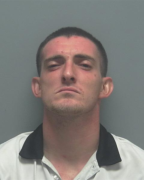 ARRESTED: Christopher Joseph Moulder, W/M, DOB: 10-10-1989, of 910 West Cape Estates, Cape Coral, FL. CHARGES: Carrying Concealed Firearm, Possession of a Controlled Substance (x5), Possession of Drug Equipment CR#: 17-000022