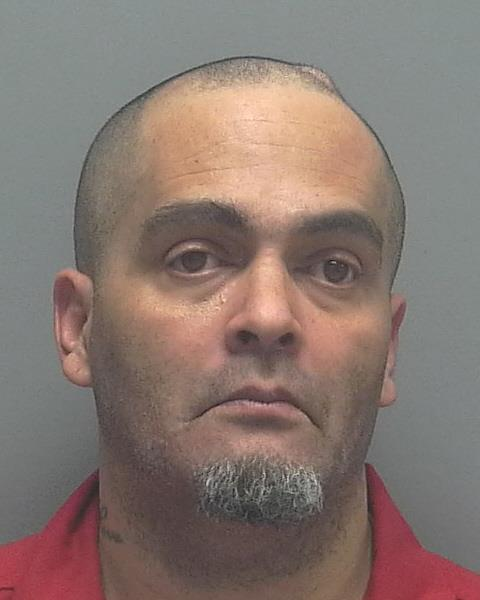 ARRESTED:Sean T. Rivera, W/M, DOB: 2-7-1967, of 102 SE 39th Street, Cape Coral FL. CHARGES:Heroin Trafficking, Possession of Drug Paraphernalia CR#:17-000613