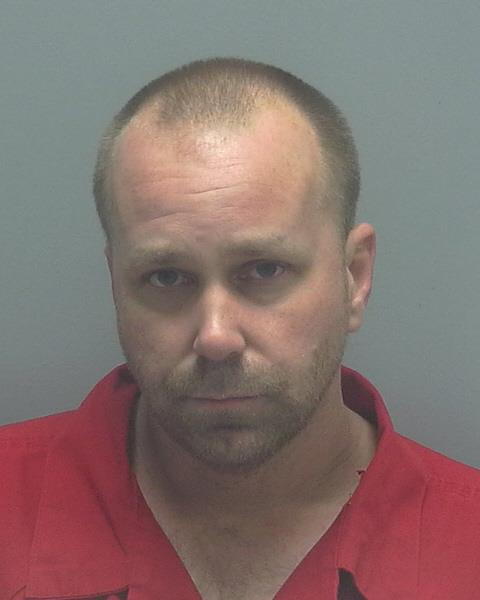 ARRESTED:  Timothy Shaun Grant, W/M, DOB: 7-2-1980, of 86 Gazelle Drive, North Fort Myers FL.  CHARGES:  Burglary of a Structure Unoccupied/Unarmed (2 counts), Grand Theft (2 Counts)  CR#:  17-000553, 17-001621