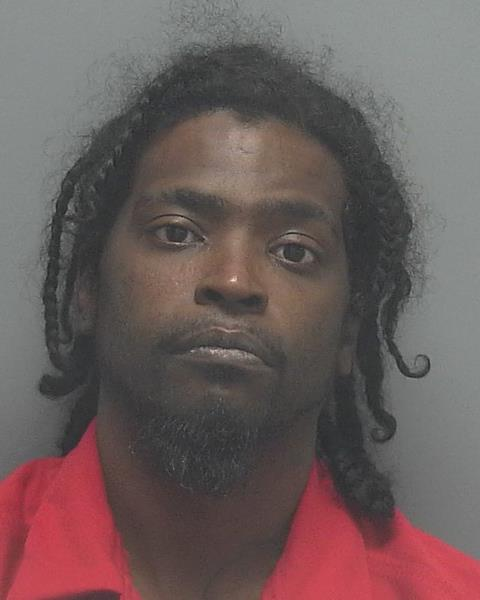 ARRESTED: Conelius M. Hicks, B/M, DOB: 11-4-1985, of 1219 Andalusia Boulevard, Cape Coral FL. CHARGES: Possession of a Firearm by Convicted Felon, Possession of Cocaine CR#: 17-007443