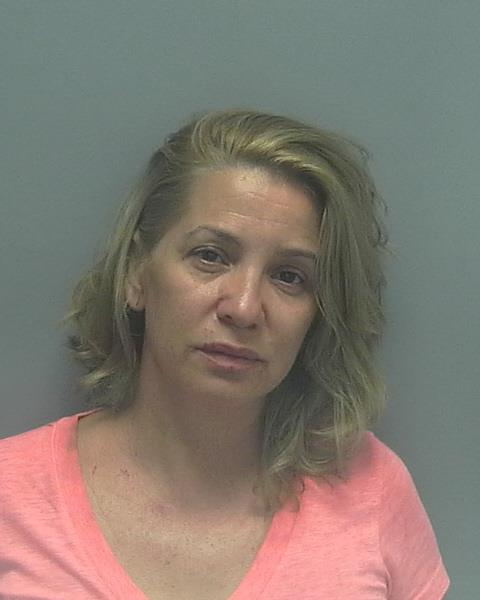 ARRESTED : Irene NMN Orozco, W/F, DOB: 02-18-1975, of 2302 NE 16th Terrace, Cape Coral, FL.  CHARGES : Resisting LEO  CR# : 17-007657