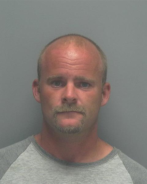 ARRESTED : Stephen Felton Gay Jr., W/M, 2-10-1982, of 4361 Hill Drive, Fort Myers FL.  CHARGES :  Trafficking in Methamphetamine, Possession of a Controlled Substance (2 counts), Possession of Drug Paraphernalia (4 counts)  CR# : 17-007948