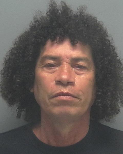 ARRESTED: Ricardo Munoz Frometa (W/M 05-02-62, of 3706 Broadway Apt. #19, Fort Myers.  - CHARGES:  DUICR:  17-012213Officers located a suspicious vehicle in the 1000 block of SE 10th Street. Frometa's vehicle was stuck in a ditch and was unable to be driven.  After Frometa exited his vehicle, he fell down.  Frometa had a very strong odor of an alcoholic beverage coming from his breath and appeared to be highly impaired.  Officers had Frometa complete HGN and attempted the walk-and-turn, but Frometa was too unsteady to safely complete the remaining exercises.  He refused to take a breath test.