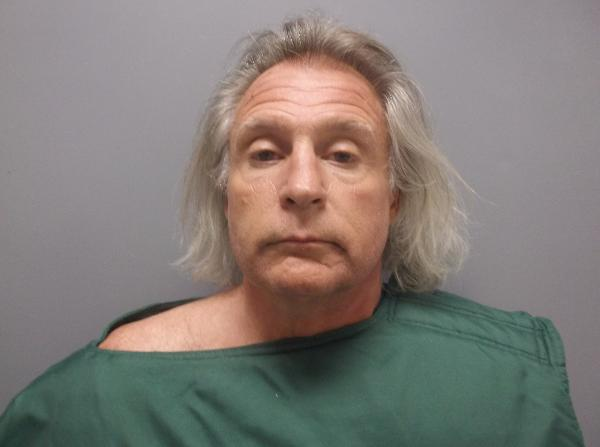 ARRESTED: David McDonough, Jr. W/M, DOB: 6-7-63, of Pagosa Springs,CO - CHARGES: DUI Manslaughter