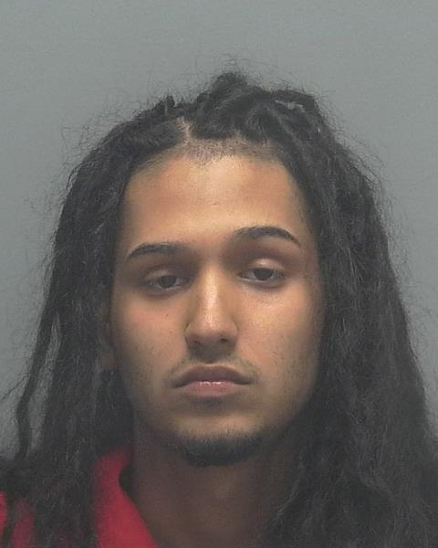 ARRESTED: MatthewJose DeLeon,W/M, DOB: 12-18-1998, of 214 SW 31st Street, Cape Coral FL. - CHARGES: Sale of Marijuana <1000ft from School, Possession of Marijuana <20grams, Possession of Vehicle to Sell Controlled Substance, Possession of Marijuana with Intent to Sell & Within 1000ft of Park, Possession of Cocaine, Possession of Controlled Substance w/out Prescription (THC edibles), Possession of Drug Paraphernalia, Destruction of Evidence