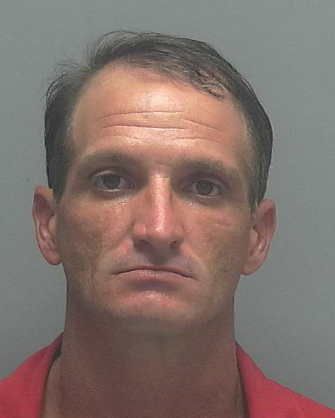 ARRESTED: Jesse James Gagliardi, W/M, DOB: 12-6-79, of 1718 NW 17th Avenue,Cape Coral FL. - CHARGES: Burglary of a Dwelling (Unarmed/Unoccupied),Grand Theft