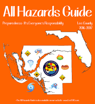 Lee County All Hazards Guide