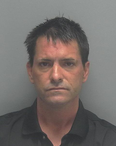 ARRESTED: Robert Lambertson, W/M, DOB: 3-26-77, of 1306 SW 14th Terrace,Cape Coral FL. - CHARGES: Robbery With a Firearm (1 count from CCPD); Additional Robbery Charges from LCSO