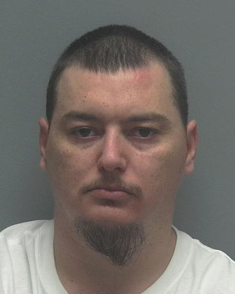 ARRESTED: Gary James Ray, W/M, DOB: 7-31-87, of 2611 Hightower Ave. South, Lehigh Acres FL. - CHARGES: Possession of Cocaine (2 counts), Sale of Cocaine (2 counts), Trafficking in Heroin, Possession of Controlled Substance Without Prescription