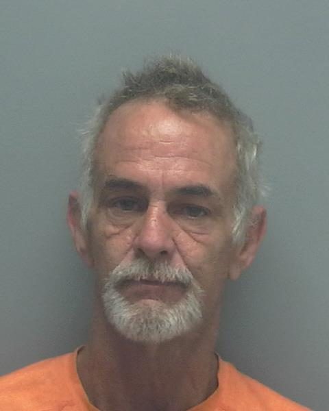 ARRESTED: Trace G. Wickman, W/M, DOB: 7-17-66, of 18560 Slater Road, North Fort Myers FL. - CHARGES: Driving Under the Influence, Refusal to Submit to DUI Test After License Suspended, Driving on Suspended License