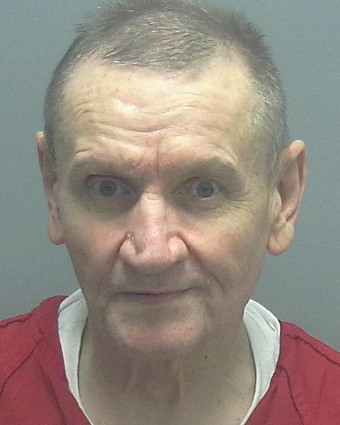 ARRESTED: Ivan Bakh, W/M, DOB: 8-6-56, of 3420 Skyline Boulevard, Cape Coral FL. - CHARGES: Shooting Into a Dwelling, Reckless Discharge of Firearm in Public/Private Place