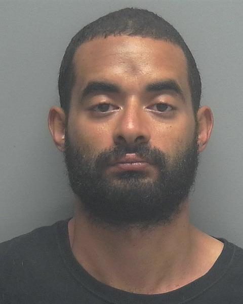 ARRESTED: Edgar Diaz (W/M, DOB: 11/05/1988, of 1534 NE 4th Terrace, Cape Coral  - CHARGES: DUI, Poss. of Cont. Substance w/o Prescription, Poss. cannabis under 20 gramsCR#:18-003799
