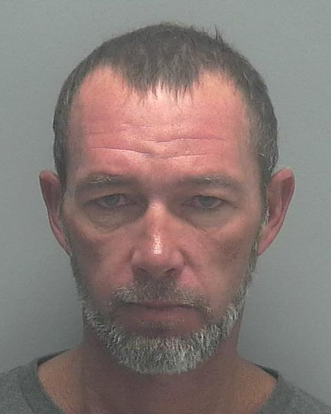 ARRESTED: Norman Wayne Long, W/M, DOB: 08/16/1973, of 1209 SW 8th Place, Cape Coral - CHARGES: Burglary, Violation of Injunction, Felony Warrant (x3 - Burglary, Flee and Elude, Witness Tampering), Civil Order to Show CauseCR#: 18-003722