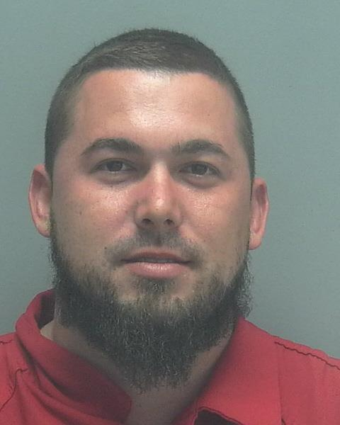 ARRESTED: Justin Alexander Talarico, W/M, DOB: 5-1-92, of 423 Cape Coral Parkway West Unit #107, Cape Coral FL. - CHARGES: Driving Under the Influence, Refusal to Submit to DUI Test after Prior License Suspension, Possession of Cocaine