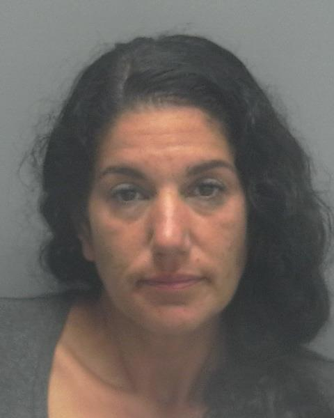 ARRESTED: Linda Christine Maike, W/F, DOB: 3-18-74, of 4155 NE 15th Place, Cape Coral FL. - CHARGES: Driving Under the Influence