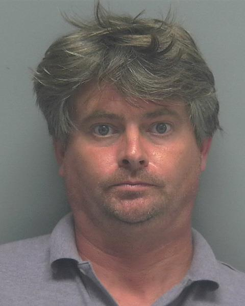 ARRESTED: Mark Ingraham, W/M, DOB: 10-20-77, of 125 SE 32nd Street, Cape Coral FL. - CHARGES: Possession of Obscene Material (Depiction of Sexual Performance by a Child), Transmission of Child Pornography by Electronic Device