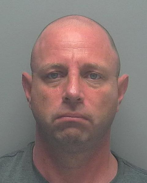 ARRESTED: Brian Edward Ruddy, W/M, DOB: 10-31-74, of 104 4th Street, Fort Myers FL. - CHARGES: Driving Under the Influence, Refusal to Submit to DUI Test After Prior Suspension for Refusal