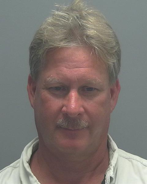 ARRESTED: Frank George Eiskamp, W/M, DOB: 4-25-65, of 613 NW 18th Place, Cape Coral FL. - CHARGES: Driving Under the Influence