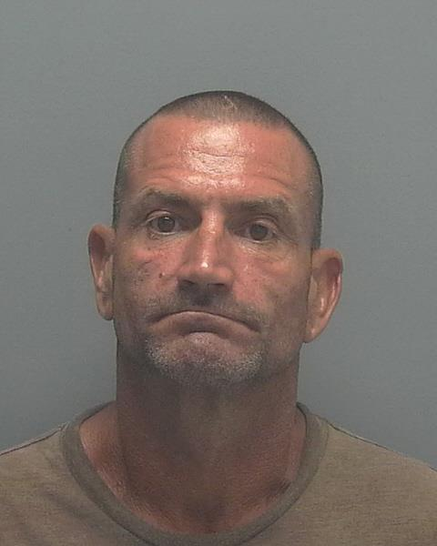 ARRESTED: John Lee McIntyre, W/M, DOB: 9-15-68, of 515 SW 3rd Street, Cape Coral FL. - CHARGES: Driving Under the Influence
