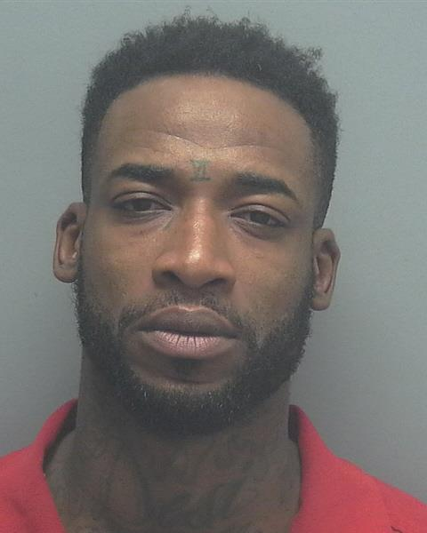 ARRESTED: Antonio Terrell Davis, B/M, DOB: 01/30/1984, 434 Piper Ave, Lehigh Acres - CHARGES: Home Invasion-Robbery with firearm, Aggravated Battery with firearm