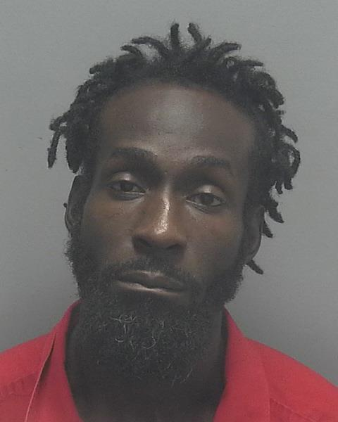 ARRESTED: Carlos Denize McSwain, B/M, DOB: 12/24/1988, 2418 # E1 Morado St, Fort Myers - CHARGES: Home Invasion-Robbery with Firearm, Aggravated Battery with Firearm, Possession of a Firearm by a Convicted Felon