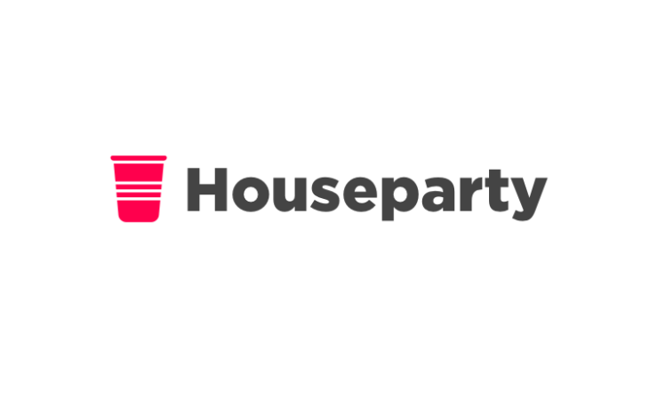 Houseparty - A group live streaming video app.