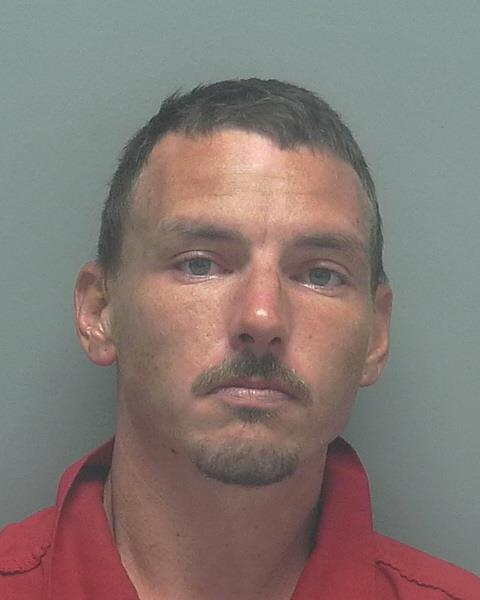 ARRESTED: Andrew Frank Williams, W/M, DOB: 7-10-89, of 422 SW 19th Lane, Cape Coral FL. - CHARGES: Driving Under the Influence, DUI Property Damage